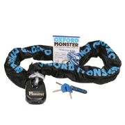 Oxford Monster Chain and Lock 1.5m OF802